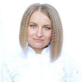 Жонгочан Татьяна