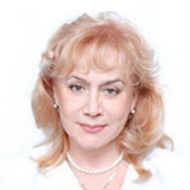 Останкова Ангелина Александровна